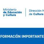 Museos cerrados hasta el 12 de abril