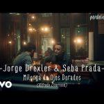 Jorge Drexler, Seba Prada – Milonga de Ojos Dorados (Pardelion Music)