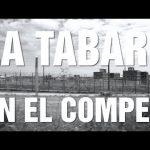 LA TABARÉ EN EL COMPEN