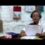 El eje constante de la lengua / Silvia Guerra sobre Nancy Bacelo