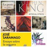 Pestes, pandemias y libros