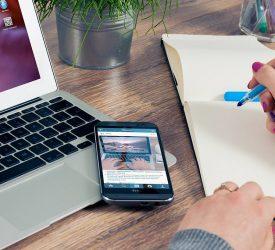 Llamado a cursos en línea - proyecto CulturaenCasa.uy