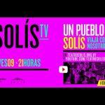 Un pueblo al Solís: viajá con nosotros