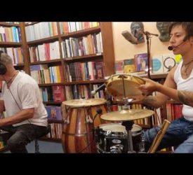 Letra & Música en Mundos Invisibles # 7 · HA DUO