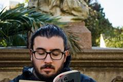 Fotorreportaje a Juan Manuel Martínez