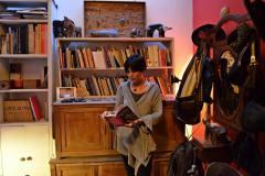 Fotorreportaje a Melisa Machado- Mayo 2016 - Fotos: Paola Scagliotti www.cooltivarte.com