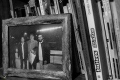 """Fotorreportaje: Hoski presenta """"Goes to Goes"""", su nuevo libro - Entrevista a Hoski (José Luis Gadea) sobre su nuevo libro: """"Goes to Goes"""" editado por Pez en el Hielo. Entrevista: José Arenas / Fotografías: Paola Scagliotti - www.cooltivarte.com"""