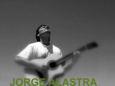 Jorge Alastra - Foto: Pablo Meneses