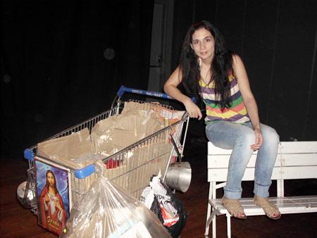 Jimena Prates - Foto: http://www.andrescaroberta.com