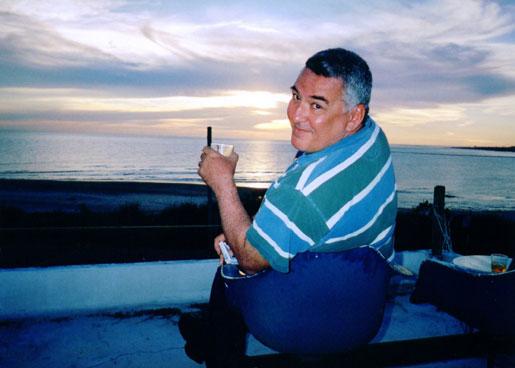 Ercole Lissardi - Foto: blog.casaeditorialhum.com