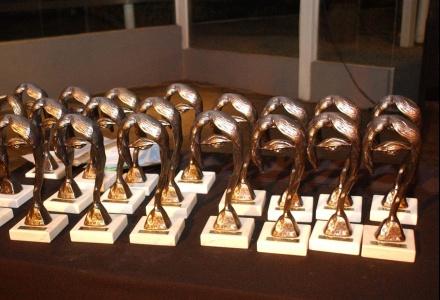 Premiados Florencio 2013