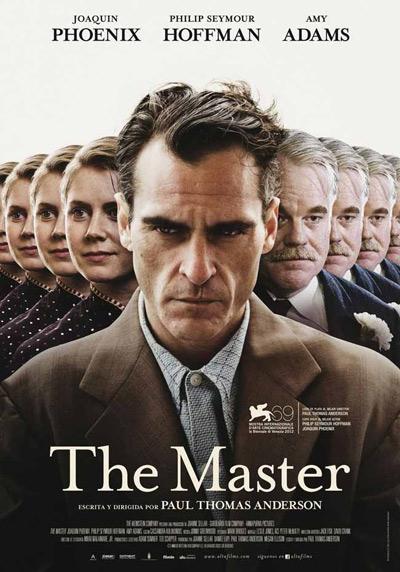 The-Master-2012 imagen difusión