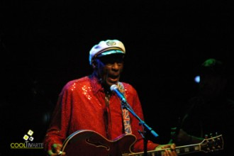 chuck berry - Foto: Federico Meneses