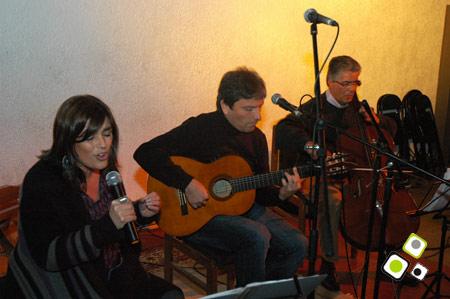 Imagen Archivo - Malajunta Julio 2011 en Café la Diaria. Foto: Federico Meneses