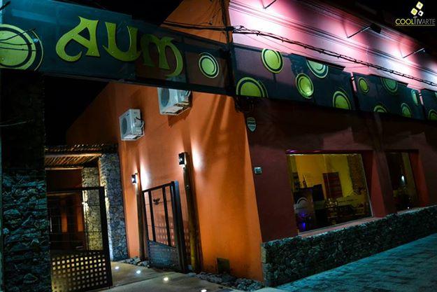 Restaurant - Multiespacio recibe artistas que quieran exponer Fotos: Daniela Hernandez