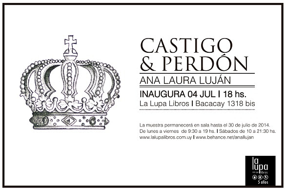 CASTIGO Y PERDÓN