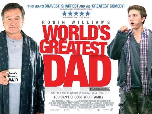 World Greatest dad