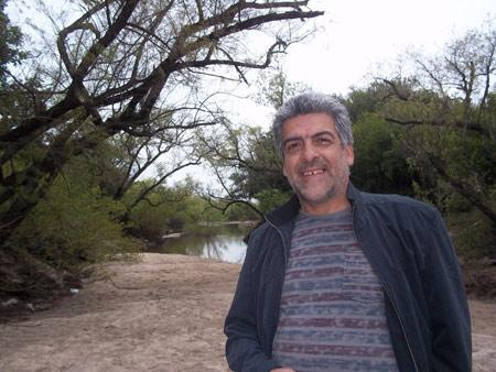 Metáforas del insomnio, entrevista a Jorge Echenique