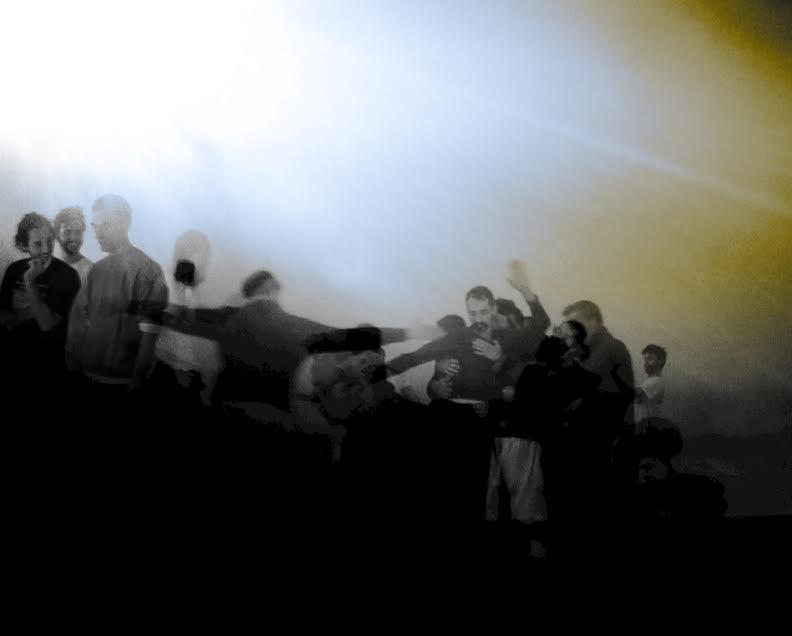 CRÉDITOS DE LAS FOTOGRAF?AS: Henrike von Dewitz / Los Hombres Sin Paz