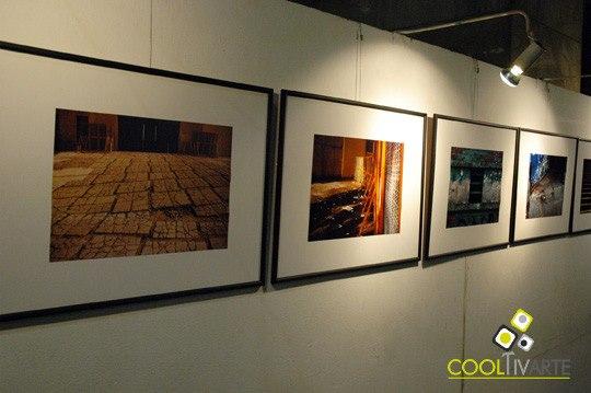 imagen - 69º aniversario fotoclub - IMM - Octubre 2009 © Federico Meneses