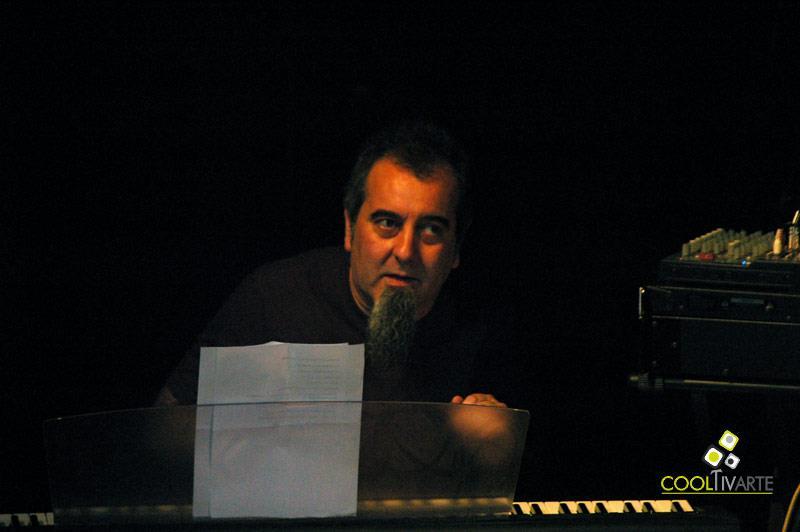 imagen - GABRIEL ESTRADA QUINTETO presenta su CD 'ESTACIÓN' © Federico Meneses
