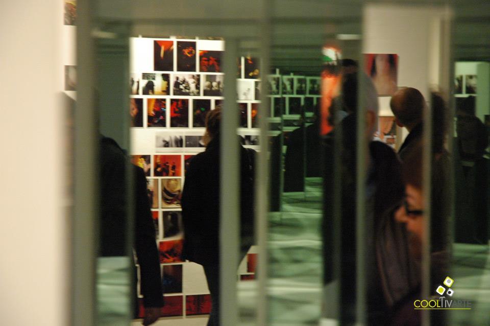 imagen - Exposición colectiva - FotoClub - Octubre 2009 - © Federico Meneses