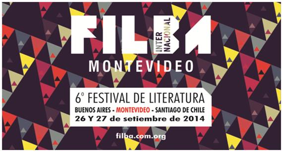 Primera edición del FILBA Internacional en Montevideo