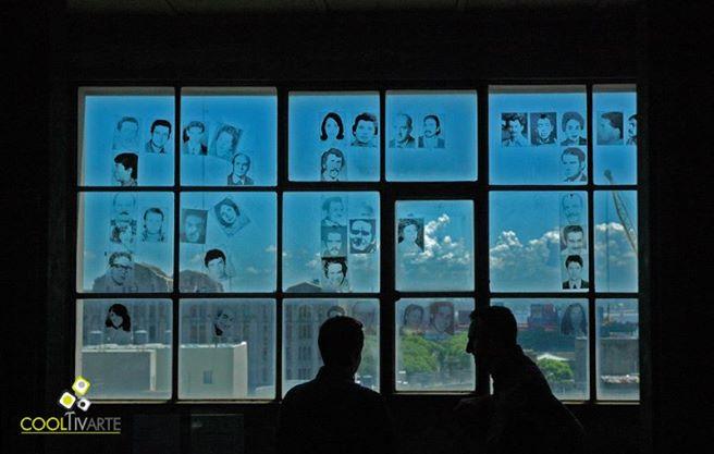 imagen - Miradas Cercanas - MAPI - Evento colateral Bienal de Montevideo © 2012 Federico Meneses