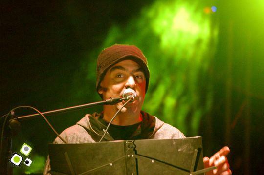 MPU - Música Popular Uruguaya en el Teatro de Verano - Abril 2010 Fotos © Federico Meneses