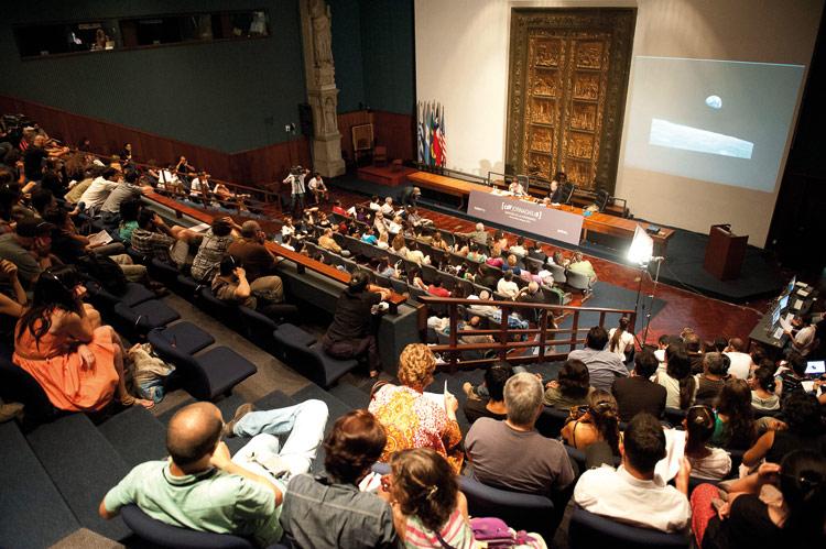 imagen - Fotografía y Educación: tema de las próximas Jornadas del CdF