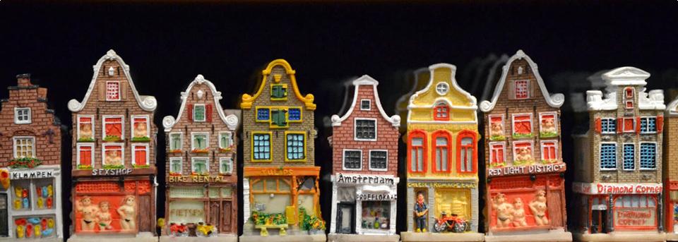 imagen - Ámsterdam, a mi regreso... por Daniel Benoit Cassou