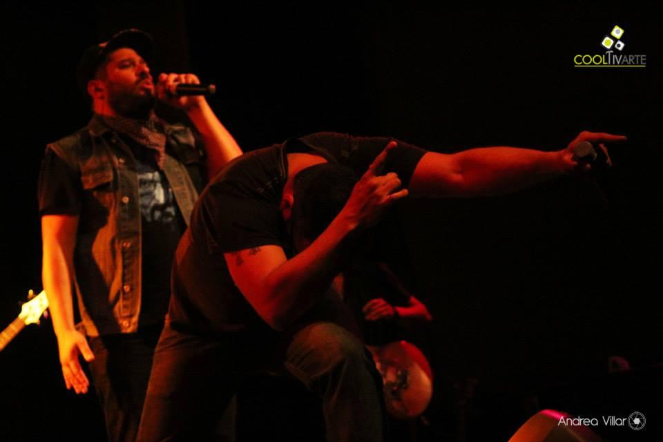 imagen - LA TEJA PRIDE - 10 OCT. 2014 - SALA VAZ FERREIRA - FOTOGRAFIA © Andrea Villar