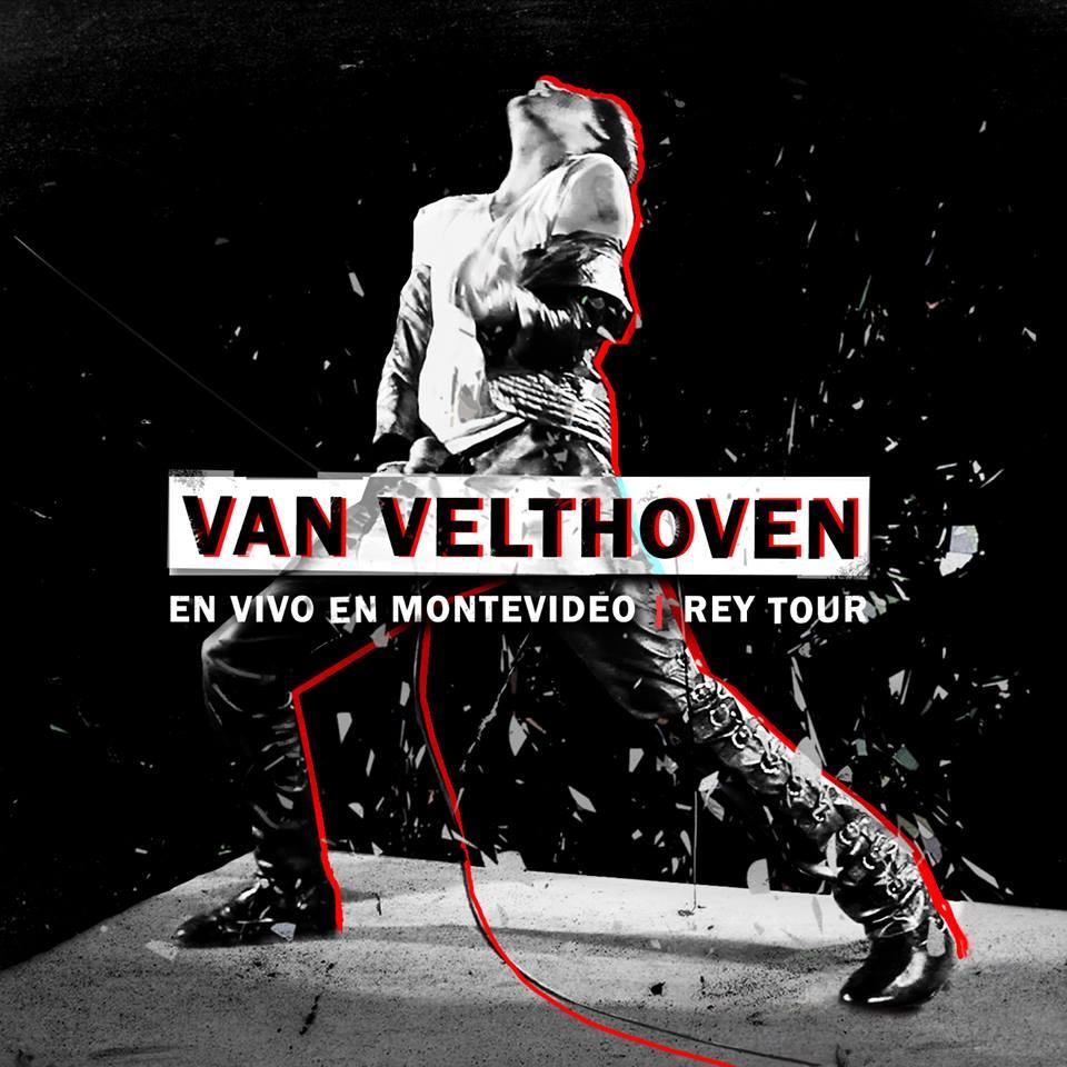 imagen - disco portada Van Velthoven