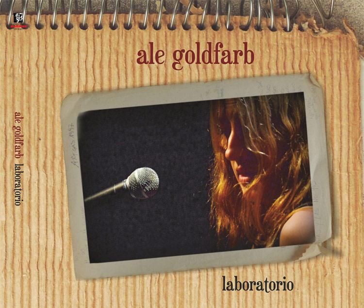 imagen - Laboratorio Alejandra Goldfarb