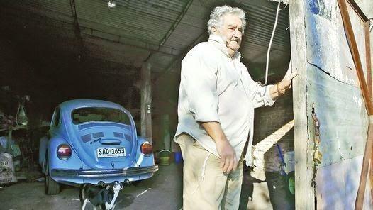 imagen - pepe-mujica-presidente-de-uruguay-en-su-casa