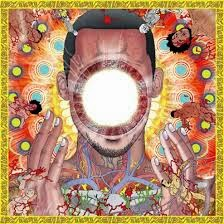 16- Flying Lotus - You're Dead!