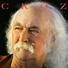 30- David Crosby - Croz
