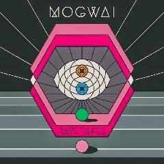 43- Mogwai - Rave Tapes