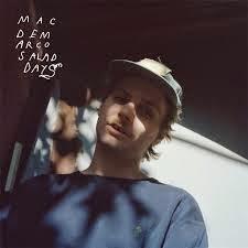9- Mac De Marco - Salad Days