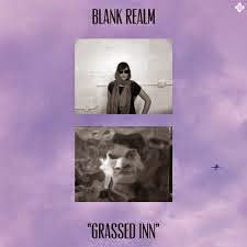Blank Ream - Grassed Inn