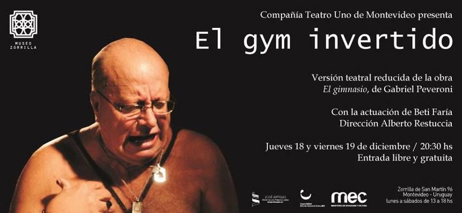 imagen - EL GYM INVERTIDO