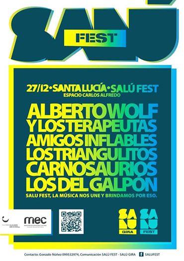 imagen - SALU FEST