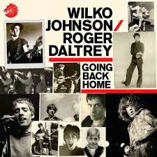 Wilko Johnson/Roger Daltrey - Going Back Home