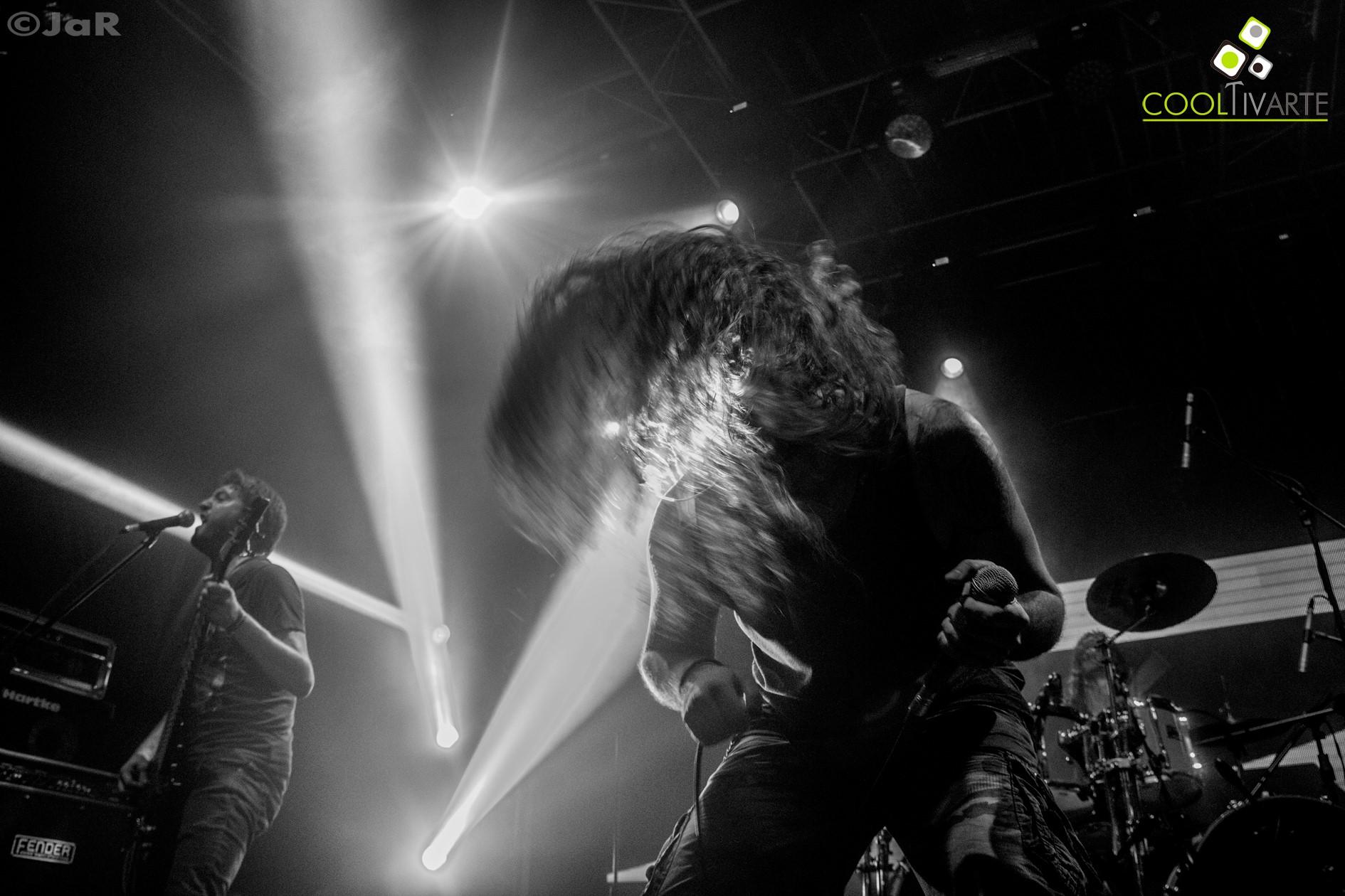 imagen - Crepar Fotografía: ©Javier Rivero