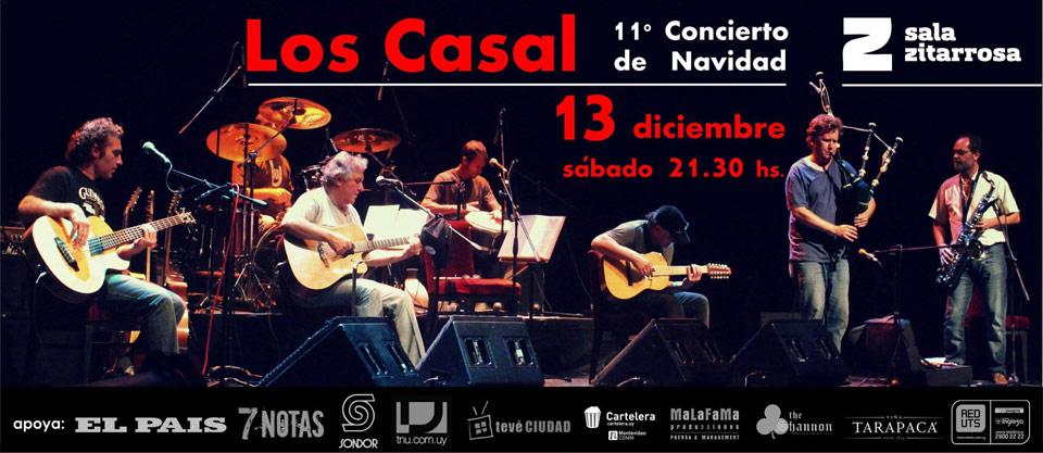 imagen - Los Casal