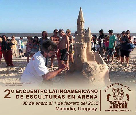 imagen - castillos de arena