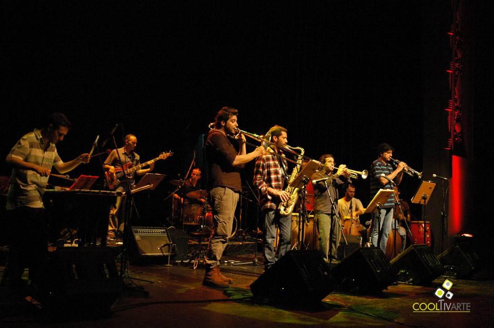 imagen - INSTRUMENTA - Muestra de Música Instrumental Uruguaya - Noviembre 2013 © Federico Meneses