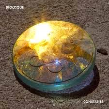 25- Constante - Diosque