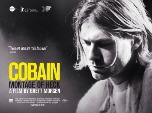 imagen - cobain