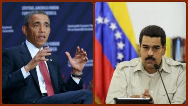 imagen - obama_vs_maduro